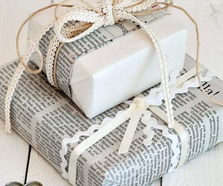 Conecta a través de estas nuevas formas de envolver tus regalos. Podemos añadir valor a lo que haces de diversas formas. ¡Prefiere Local!